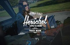 HERSCHEL_Travel Bags
