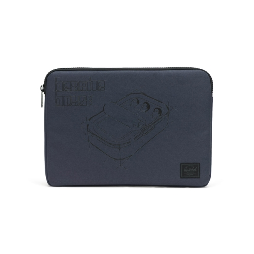 [Beastie Boys X Herschel] Anchor Sleeve for 13 inch Macbook (106)