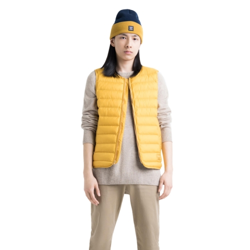 [Insulated] Featherless Vest (108)