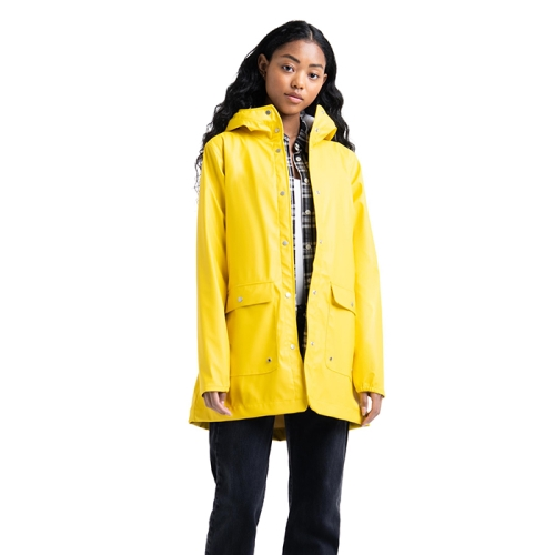 Womens Rainwear Parka (031)