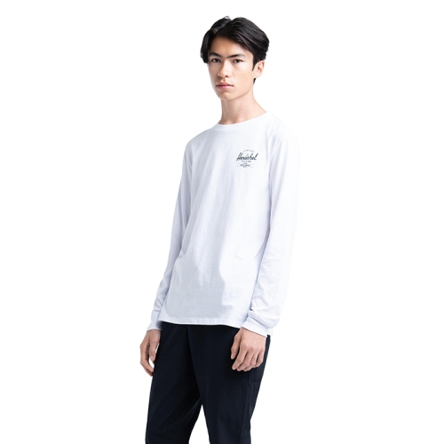 [Knits] Long Sleeve Tee (256)