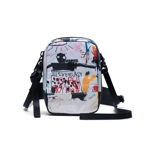 [Jean-Michel Basquiat] HS8 Crossbody (041)