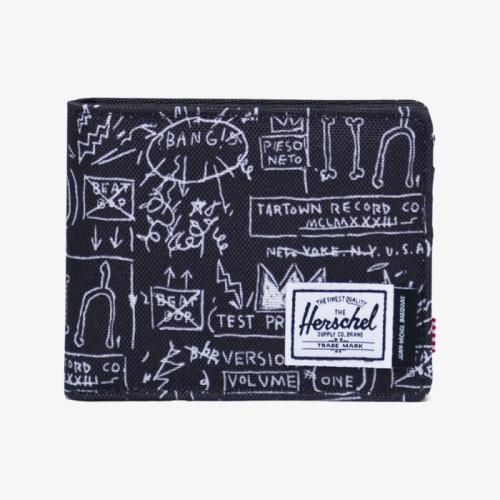 [Herschel X Basquiat] Roy RFID (255)