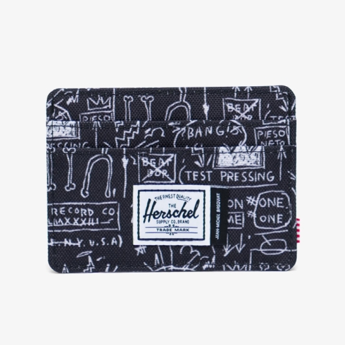 [Herschel X Basquiat] Charlie RFID (255)