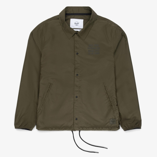 [Basic Training Uniform] Mens Windbreaker Coach (585)